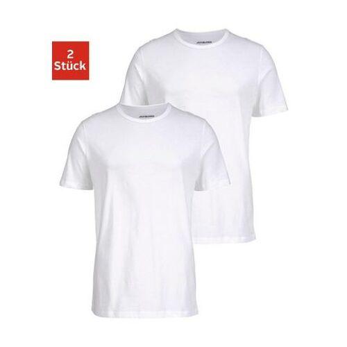 Jack & Jones T-shirt »Crew-Neck«...