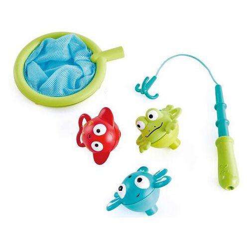 Hape badspeelgoed Hengelpret-set  - 19.99 - multicolor