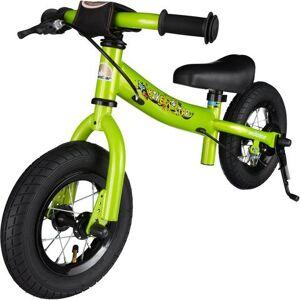 Bikestar »BIKESTAR Kinderlaufrad Sport ab 2 Jahre mit Bremse« loopfiets  - 69.99 - groen