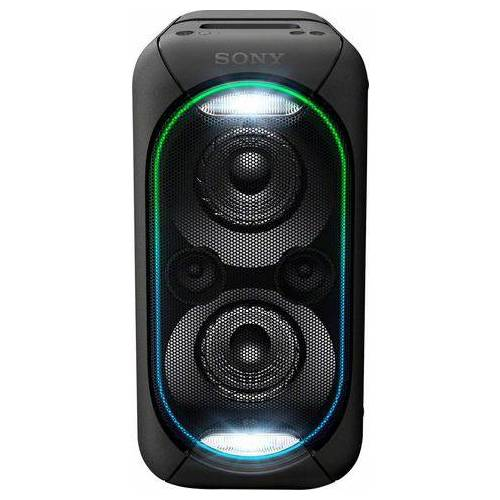 Sony GTK-XB60 compact krachtig one box-geluidssysteem  - 245.05 - zwart