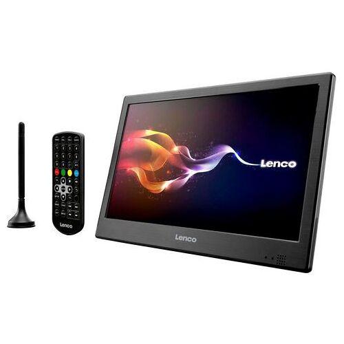 Lenco dvd-speler TFT-1028  - 127.78 - zwart