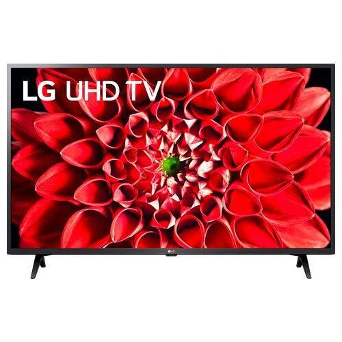 LG 50UN73006LA LED-televisie (126 cm / (50 Inch), 4K Ultra HD, Smart-TV  - 513.99 - zwart