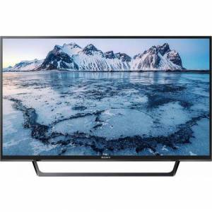 Sony KDL40WE665BAEP LED-TV (101 cm/40 inch, Full HD, Smart-TV)  - 471.05 - zwart