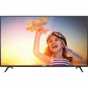 TCL 43DB600 led-tv (108 cm / 43 inch), 4K Ultra HD, smart-tv  - 249.99 - zwart