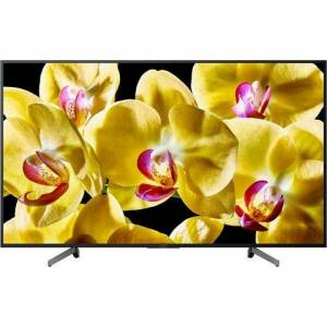 Sony KD55XG8096BAEP led-tv (139 cm / 55 inch), 4K Ultra HD, Smart-TV  - 625.05 - zwart