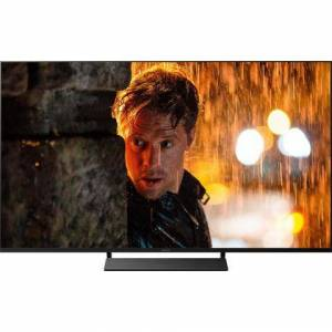 Panasonic TX-58GXW804 lcd-led-tv (146 cm / 58 inch), 4K Ultra HD, Smart-TV  - 749.99 - zwart