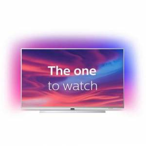 Philips 'The One' 58PUS7304/12 led-tv (146 cm /58 inch), 4K Ultra HD, smart-tv  - 699.99 - zilver