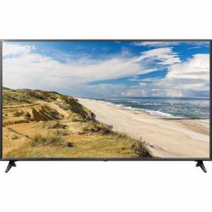 LG 65UM7100PLA led-tv (164 cm / 65 inch), 4K Ultra HD, smart-tv  - 684.05 - zwart