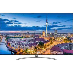 LG »75SM9900PLA« led-tv  - 4999.00 - zilver