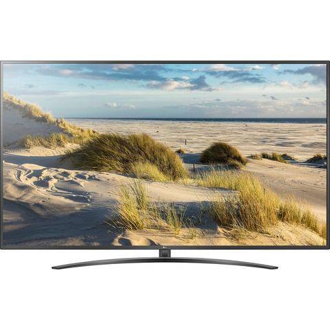 LG 82UM7600PLB led-tv (207 cm / 82 inch), 4K Ultra HD, smart-tv  - 2144.05 - zilver