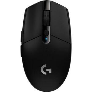 Logitech Games »G305 Black EER2« gaming-muis (draadloos)  - 59.08 - zwart