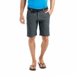 Maier Sports NU 20% KORTING: Maier Sports functionele short »Huang«  - 89.95 - grijs - Size: 33;34;35
