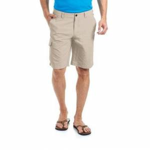 Maier Sports NU 20% KORTING: Maier Sports functionele short »Main«  - 69.95 - beige - Size: 70;72