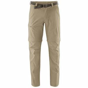 Maier Sports NU 20% KORTING: Maier Sports functionele broek »Tajo 2«  - 99.95 - beige - Size: 94;98;102;106;110;114;118