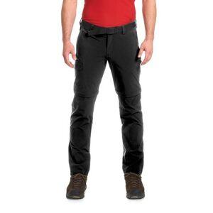 Maier Sports functionele broek »Torid slim zip«  - 99.95 - zwart - Size: 94;98;106;110
