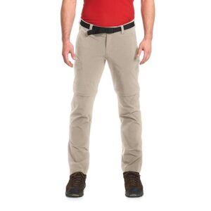 Maier Sports functionele broek »Torid slim zip«  - 99.95 - beige - Size: 94;102;106;110