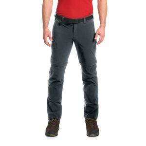 Maier Sports NU 20% KORTING: Maier Sports functionele broek »Torid slim zip«  - 99.95 - grijs - Size: 48;50;52;54;56;58;60
