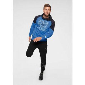 PUMA hoodie »Modern Sports Hoody«  - 38.34 - blauw - Size: Small