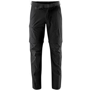 Maier Sports functionele broek »Tajo 2«  - 99.95 - zwart - Size: 24;25;26;27;28;29;30;31;32;33;34;35