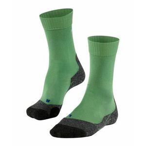 FALKE Sokken TK2 Cool  - 23.00 - groen - Size: 39-41;42/43;44/45;46-48