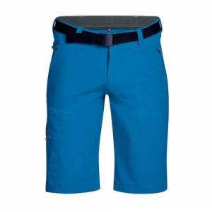 Maier Sports NU 20% KORTING: Maier Sports functionele short »Nil Bermuda«  - 79.95 - blauw - Size: 46;48;50;54;58;60