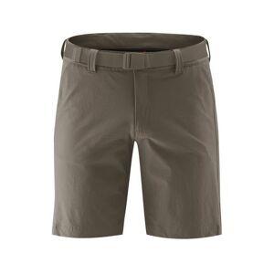 Maier Sports NU 20% KORTING: Maier Sports functionele short »Nil Short M«  - 69.95 - beige - Size: 46;56;60