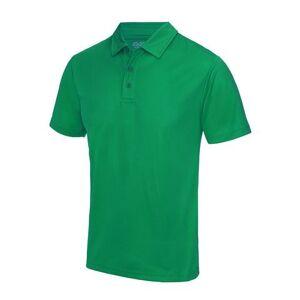 AWDIS poloshirt »Herren Polo-Shirt Sports«  - 13.00 - groen - Size: Small
