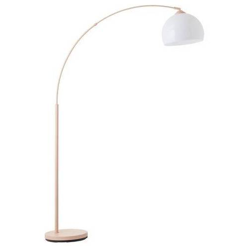 Lüttenhütt booglamp Klaas  - 79.99 - roze