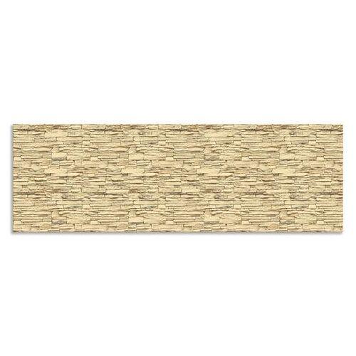 Artland keukenwand Bakstenen muur (1-delig)  - 207.99 - bruin