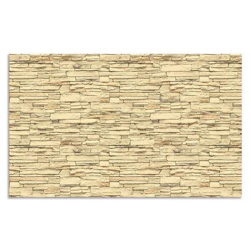 Artland keukenwand Bakstenen muur (1-delig)  - 99.99 - bruin