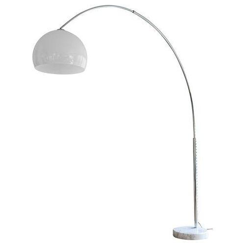SalesFever booglamp »399453«,  - 249.99 - wit - Size: 1 stuk