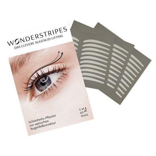 WONDERSTRIPES ooglidtape  - 19.99 - wit