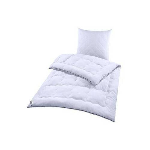 my home synthetisch dekbed Antistatisch superbehaaglijk en met antistatische werking Warm  - 39.99 - wit - Size: weiß