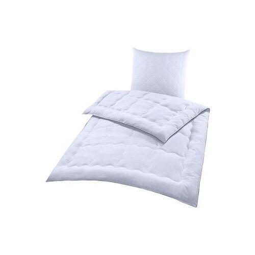 my home synthetisch dekbed Antistatisch superbehaaglijk en met antistatische werking Warm  - 24.99 - wit - Size: weiß
