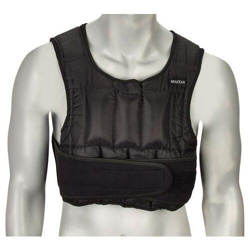 Spartan Sport gewichtsvest  - 79.99 - zwart
