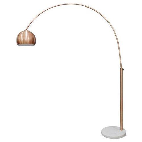 SalesFever booglamp »Clara«  - 269.99 - bruin