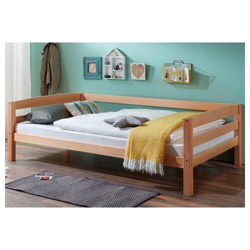 Relita massief houten ledikant Beuken  - 249.99 - beige