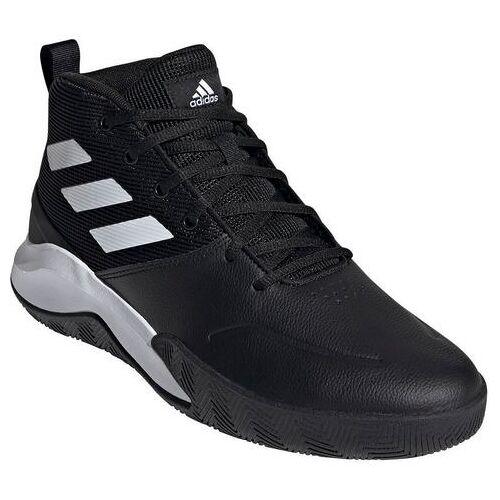 adidas basketbalschoenen »OWNTHEGAME«  - 64.99 - zwart - Size: 42,5;43;44;48