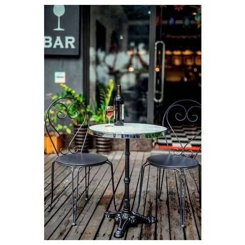SIT bistrotafel  - 279.99 - wit