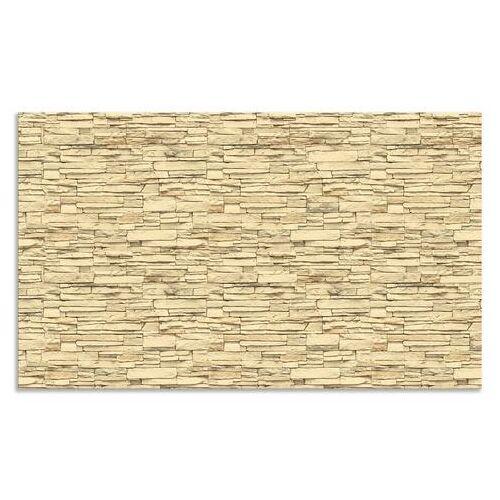 Artland keukenwand Bakstenen muur (1-delig)  - 167.99 - bruin