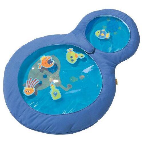 Haba Speelmat Kleine duikers  - 39.95 - blauw