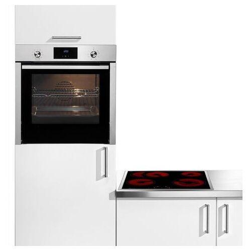 NEFF ovenset XB16HIDE  - 882.96 - zilver