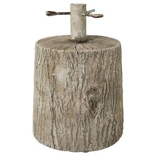 OTTO kerstboomstandaard Perfect voor kunstsparren  - 44.99 - grijs