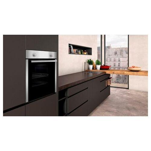 NEFF ovenset XB18I  - 1018.16 - zilver