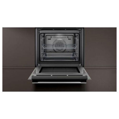 NEFF ovenset XB38  - 934.96 - zilver