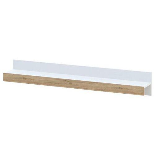 Home affaire wandrek »Liostro«  - 69.99 - wit - Size: 167x25x25 cm
