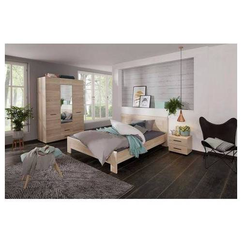 Holzzone bed Solo zonder rolrooster  - 189.99 - beige