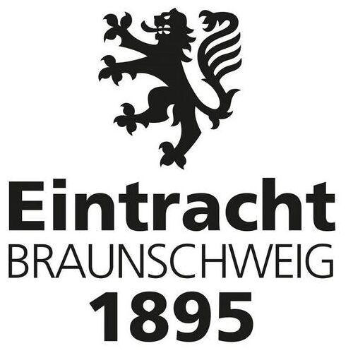 ART Wall-Art wandfolie Eintracht Brunswijk leeuw (1 stuk)  - 22.99 - zwart