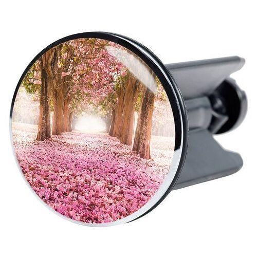 Sanilo Wastafelplug Romantiek  - 16.99 - roze