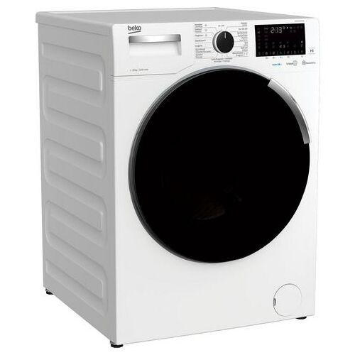 Beko Wasmachine WTE10744XDOS1  - 599.00